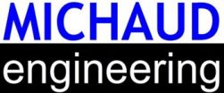 Michaud Engineering Inc. Logo